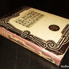 Libros antiguos: EL MUNDO CIENTÍFICO. INVENTOS MODERNOS. 1917. TOMO 6. CON LÁMINAS DEMOSTRATIVAS DESMONTABLES.. Lote 269789648
