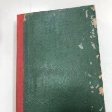 Libros antiguos: TITO LIVIO (DESCONOZCO AÑO, PROBABLEMENTE PRINCIPIOS DE SIGLO). Lote 269830303