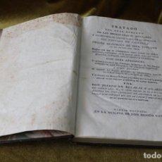 Libros antiguos: MEDIAS ANATAS Y LANZAS DEL PERU, JOSEPH DE REZABAL Y UGARTE, MADRID 1792.. Lote 269849393