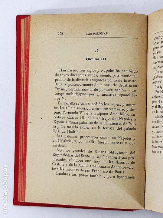 Libros antiguos: Leyendas y Tradiciones - Francisco de P. Capella - 2 Tomos - Imp La Hormiga de Oro - 1887 - Foto 16 - 269935328