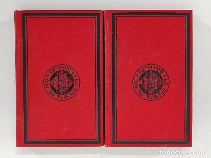 Libros antiguos: Leyendas y Tradiciones - Francisco de P. Capella - 2 Tomos - Imp La Hormiga de Oro - 1887 - Foto 18 - 269935328
