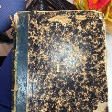 Libros antiguos: AMERICA PINTORESCA GRAN FORMATO 1884. Lote 269952838
