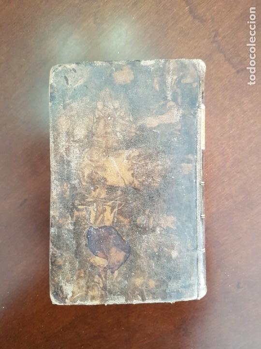 Libros antiguos: Cartas de Dorat - S. XIX - Foto 14 - 270096553
