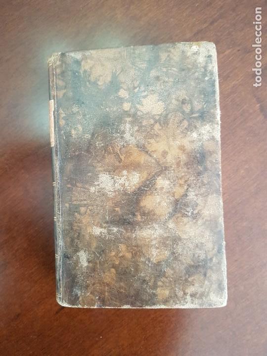 Libros antiguos: Cartas de Dorat - S. XIX - Foto 15 - 270096553
