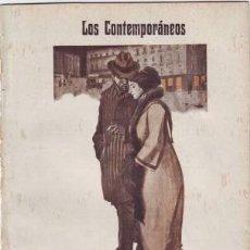 Libros antiguos: GONZALEZ-BLANCO, ANDRÉS: EL PIANISTA. ILS. DE F. MOTA. MADRID, LOS CONTEMPORÁNEOS Nº188 1912.. Lote 270367748