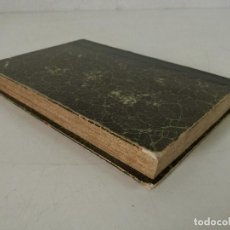 Livros antigos: 1830, GUERRE DEL PELOPONNESO, TUCIDIDES, LIBRI VIII, MILÁN, EN ITALIANO, ILUSTRADO, DESPLEGABLES (B). Lote 270564388