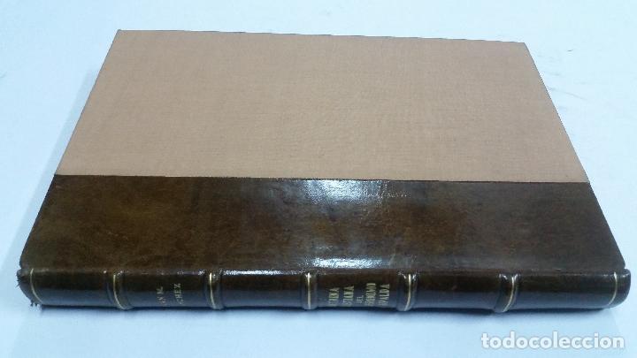 1909 -SÁNCHEZ. DOCTRINA CRISTIANA DEL PADRE JERÓNIMO DE RIPALDA E INTENTO BIBLIOGRÁFICO DE LA MISMA (Libros Antiguos, Raros y Curiosos - Ciencias, Manuales y Oficios - Otros)