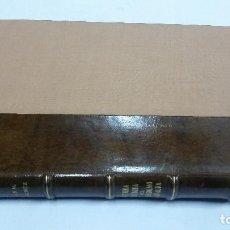 Libros antiguos: 1909 -SÁNCHEZ. DOCTRINA CRISTIANA DEL PADRE JERÓNIMO DE RIPALDA E INTENTO BIBLIOGRÁFICO DE LA MISMA. Lote 270958948