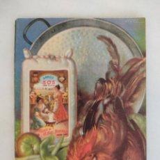 Libri antichi: LIBRO DE COCINA SOS ALGEMESÍ VALENCIA 1935. Lote 271032403
