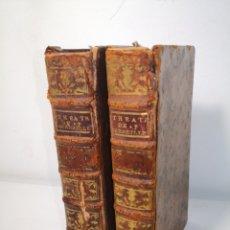 Libros antiguos: 1755 - EL TEATRO DE P. CORNEILLE. Lote 271057328