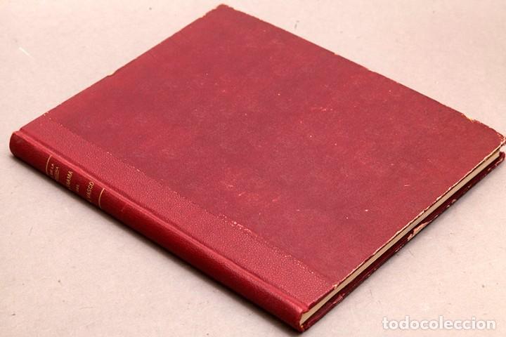 Libros antiguos: JUAN DE LA ENCINA : LA TRAMA DEL ARTE VASCO - 1ª PRIMERA EDICIÓN - 1920 BILBAO - Foto 2 - 271360738