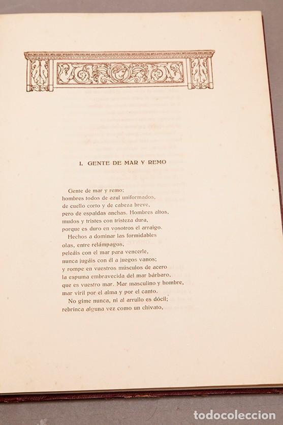 Libros antiguos: JUAN DE LA ENCINA : LA TRAMA DEL ARTE VASCO - 1ª PRIMERA EDICIÓN - 1920 BILBAO - Foto 6 - 271360738