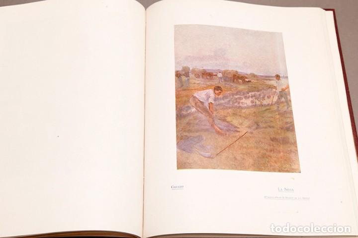 Libros antiguos: JUAN DE LA ENCINA : LA TRAMA DEL ARTE VASCO - 1ª PRIMERA EDICIÓN - 1920 BILBAO - Foto 8 - 271360738