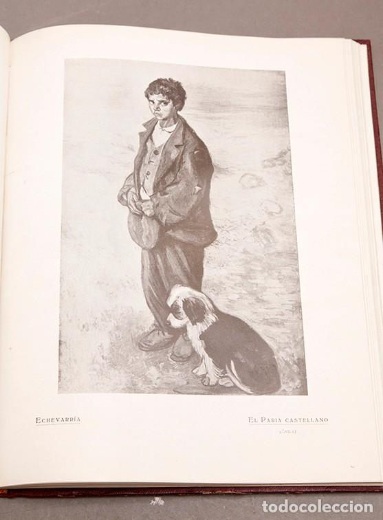 Libros antiguos: JUAN DE LA ENCINA : LA TRAMA DEL ARTE VASCO - 1ª PRIMERA EDICIÓN - 1920 BILBAO - Foto 9 - 271360738