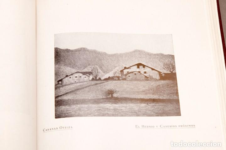 Libros antiguos: JUAN DE LA ENCINA : LA TRAMA DEL ARTE VASCO - 1ª PRIMERA EDICIÓN - 1920 BILBAO - Foto 11 - 271360738