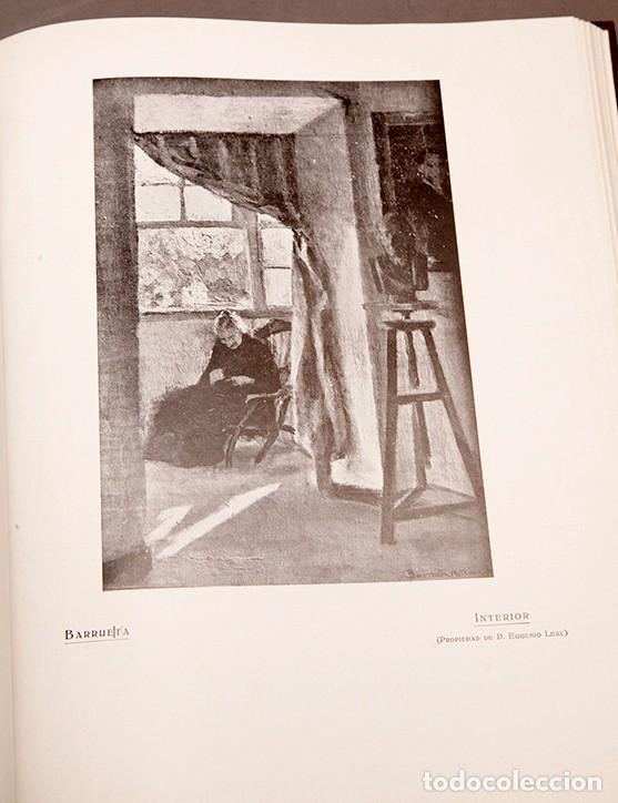 Libros antiguos: JUAN DE LA ENCINA : LA TRAMA DEL ARTE VASCO - 1ª PRIMERA EDICIÓN - 1920 BILBAO - Foto 12 - 271360738