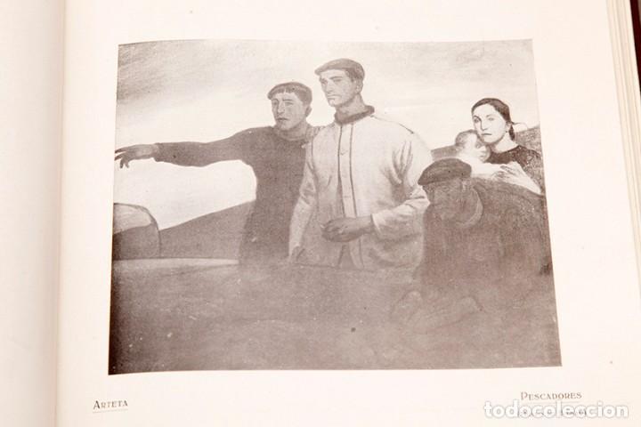 Libros antiguos: JUAN DE LA ENCINA : LA TRAMA DEL ARTE VASCO - 1ª PRIMERA EDICIÓN - 1920 BILBAO - Foto 13 - 271360738