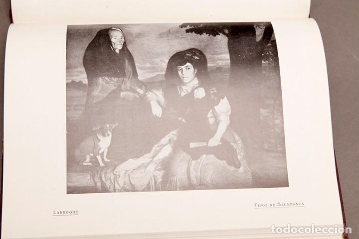 Libros antiguos: JUAN DE LA ENCINA : LA TRAMA DEL ARTE VASCO - 1ª PRIMERA EDICIÓN - 1920 BILBAO - Foto 14 - 271360738