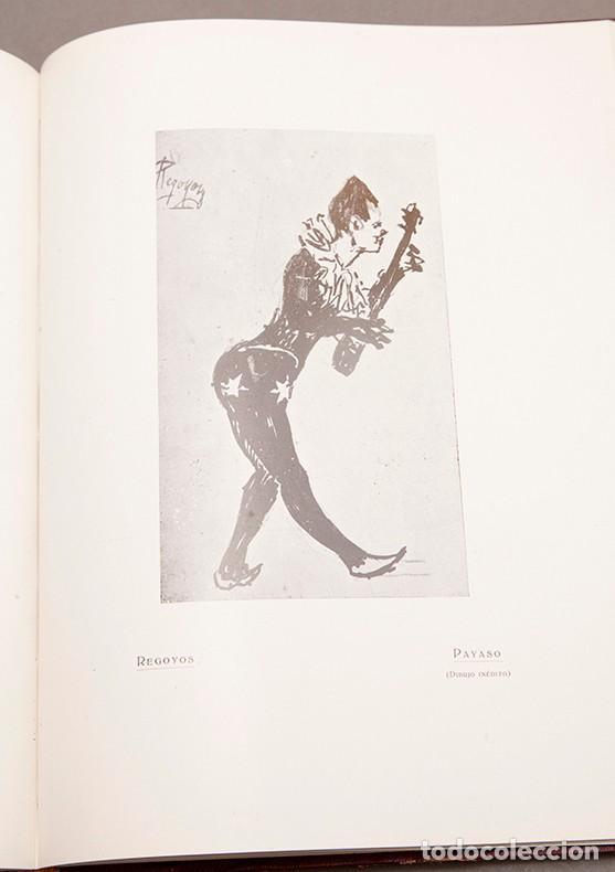 Libros antiguos: JUAN DE LA ENCINA : LA TRAMA DEL ARTE VASCO - 1ª PRIMERA EDICIÓN - 1920 BILBAO - Foto 15 - 271360738