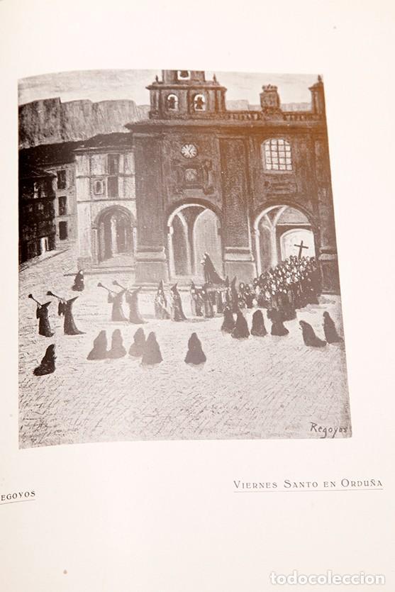 Libros antiguos: JUAN DE LA ENCINA : LA TRAMA DEL ARTE VASCO - 1ª PRIMERA EDICIÓN - 1920 BILBAO - Foto 16 - 271360738