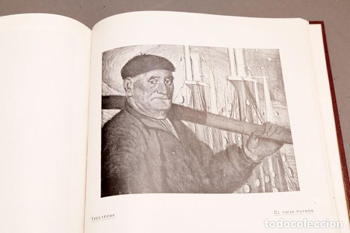 Libros antiguos: JUAN DE LA ENCINA : LA TRAMA DEL ARTE VASCO - 1ª PRIMERA EDICIÓN - 1920 BILBAO - Foto 17 - 271360738