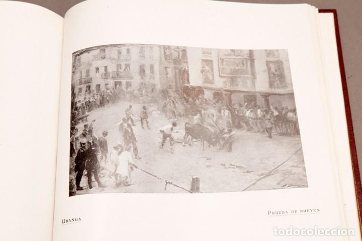 Libros antiguos: JUAN DE LA ENCINA : LA TRAMA DEL ARTE VASCO - 1ª PRIMERA EDICIÓN - 1920 BILBAO - Foto 18 - 271360738