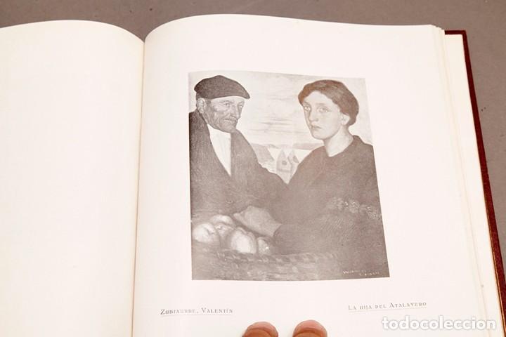 Libros antiguos: JUAN DE LA ENCINA : LA TRAMA DEL ARTE VASCO - 1ª PRIMERA EDICIÓN - 1920 BILBAO - Foto 19 - 271360738