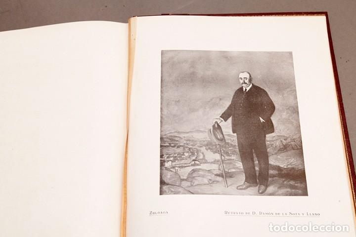 Libros antiguos: JUAN DE LA ENCINA : LA TRAMA DEL ARTE VASCO - 1ª PRIMERA EDICIÓN - 1920 BILBAO - Foto 20 - 271360738