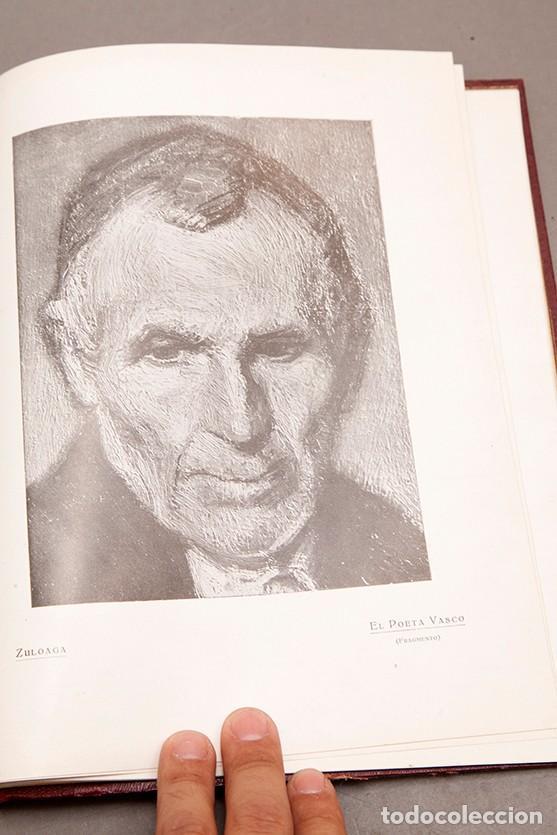 Libros antiguos: JUAN DE LA ENCINA : LA TRAMA DEL ARTE VASCO - 1ª PRIMERA EDICIÓN - 1920 BILBAO - Foto 21 - 271360738