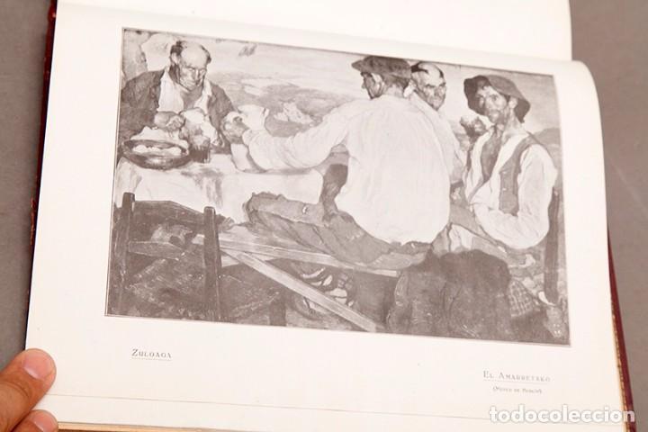Libros antiguos: JUAN DE LA ENCINA : LA TRAMA DEL ARTE VASCO - 1ª PRIMERA EDICIÓN - 1920 BILBAO - Foto 22 - 271360738