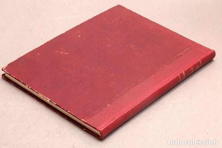 Libros antiguos: JUAN DE LA ENCINA : LA TRAMA DEL ARTE VASCO - 1ª PRIMERA EDICIÓN - 1920 BILBAO - Foto 23 - 271360738