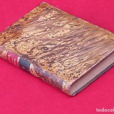 Libros antiguos: EL CURA DE ALDEA -TOMO II - ENRIQUE PEREZ ESCRICH - MADRID 1874. Lote 272067063