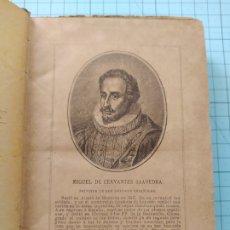 Libros antiguos: COLECCION DE TROZOS ESCOGIDOS DE LOS MEJORES HABLISTAS CASTELLANOS EN PROSA Y VERSO. RANERA.. Lote 272651293