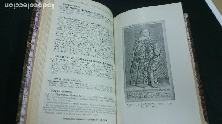 Libros antiguos: A Collection of Rare Books of (with some exceptions) Old English Literature - 13 números - Foto 6 - 272908223