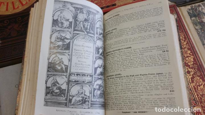 Libros antiguos: A Collection of Rare Books of (with some exceptions) Old English Literature - 13 números - Foto 11 - 272908223