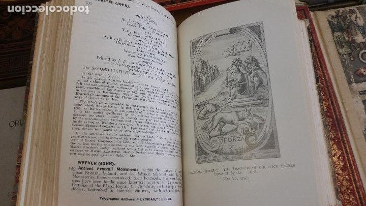 Libros antiguos: A Collection of Rare Books of (with some exceptions) Old English Literature - 13 números - Foto 12 - 272908223