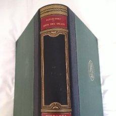 Libros antiguos: ARTE DEL ISLAM. HEINRICH GLÜCK/ ERNST DIEZ. HISTORIA DEL ARTE LABOR V. 1932.. Lote 273187038