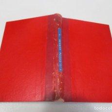 Libros antiguos: AUGUSTO MESSER FUNDAMENTOS FILOSÓFICOS DE LA PEDAGOGÍA W7919. Lote 274528683