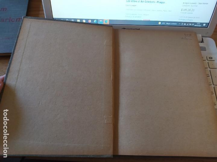 Libros antiguos: Les Villes d Art Célèbres - Prague Louis Leger Librairie Renouard / Henri Laurens, Paris, 1907 - Foto 5 - 274597533