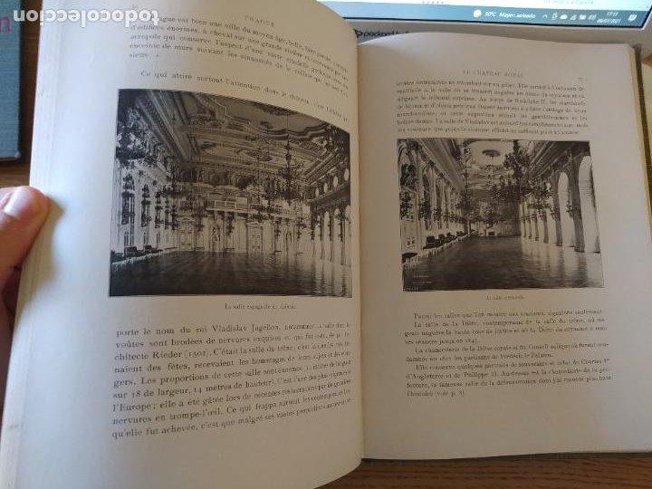 Libros antiguos: Les Villes d Art Célèbres - Prague Louis Leger Librairie Renouard / Henri Laurens, Paris, 1907 - Foto 13 - 274597533