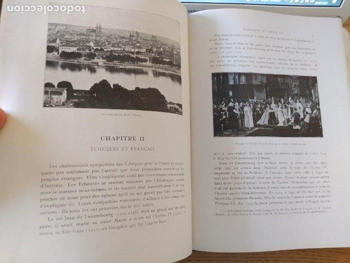 Libros antiguos: Les Villes d Art Célèbres - Prague Louis Leger Librairie Renouard / Henri Laurens, Paris, 1907 - Foto 27 - 274597533