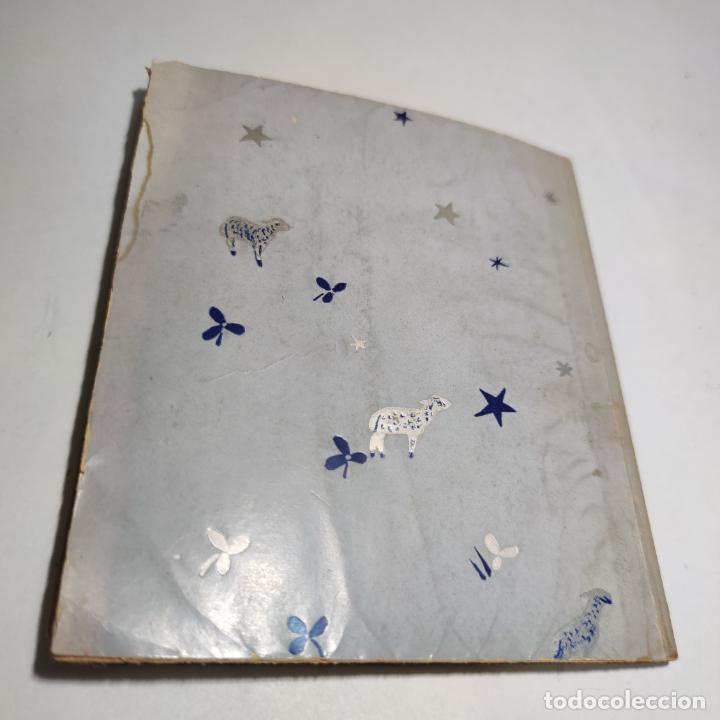 Libros antiguos: Epifanía. J.M. López-Rico. OP. XXX. Editorial Altés. Barcelona. Primera edición. Firmada y dedicada - Foto 8 - 274684398