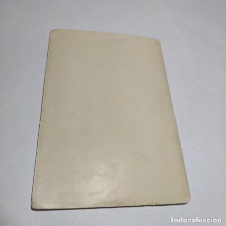 Libros antiguos: Orientaciones para la construcción de un Nacimiento. José Palacios Sanz. Madrid. 1961. - Foto 9 - 274687908
