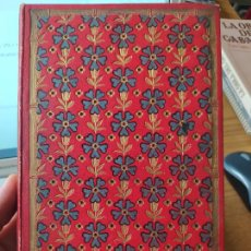 Libros antiguos: LE PETIT VICTOR DIONYS F. CHARAVAY - MANTOUX , MARTIN - LIBRAIRIE D'EDUCATION DE LA JEUNESSE. Lote 274885723