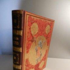 Libros antiguos: LA ILUSTRACION ARTISTICA 1913 - AÑO COMPLETO - EXTRAORDINARIA ENCUADERNACIÓN- MONTANER Y SIMON ED. Lote 275046663