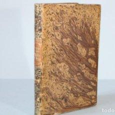 Libros antiguos: 1867 / NOCIONES DE ARQUEOLOGIA CRISTIANA PARA USO DE LOS SEMINARIOS CONCILIARES / JOSE DE MANJARRES. Lote 275249683