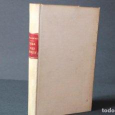 Livres anciens: 1904 / ROMA BAJO NERON / I.J.KRASZEWSKI / ILUSTRADA CON MAGNIFICAS LAMINAS POR GASPAR CAMPS. Lote 275477033