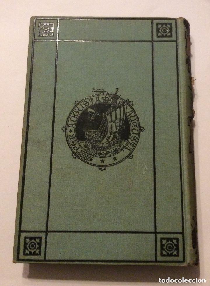Libros antiguos: EL SABOR DE LA TIERRUCA.JOSE MARIA DE PEREDA. 1882 - Foto 3 - 275516018