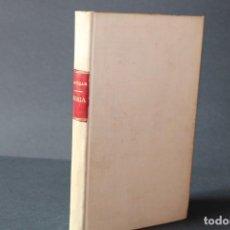Livres anciens: 1905 / DOSIA / HENRI GREVILLE / ILUSTRADA CON MAGNIFICAS LAMINAS POR GASPAR CAMPS. Lote 275525498