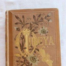 Libros antiguos: MIREYA POEMA PROVENZAL DE FEDERICO MISTRAL 1882. Lote 275642708